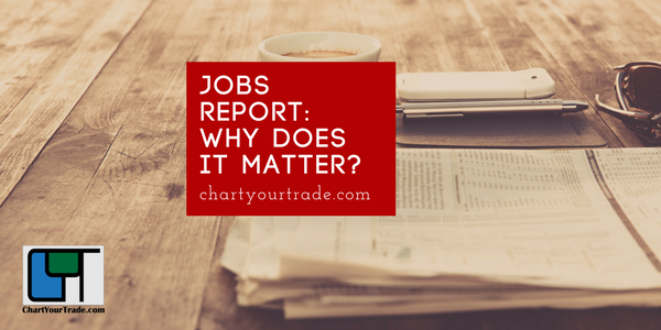 Jobs Report – Why it matters and why you should care