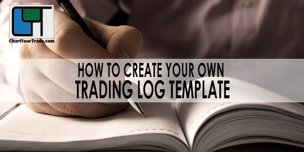 Create your own trading system
