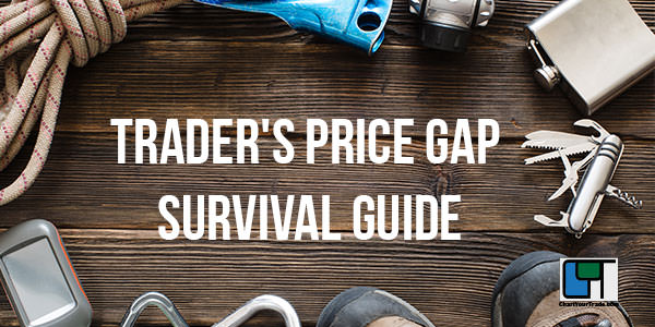 Trader's price gap survival guide