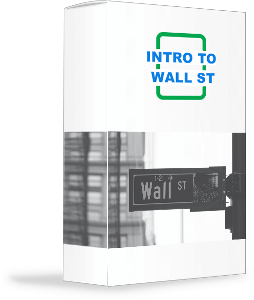 Intro to Wall Street